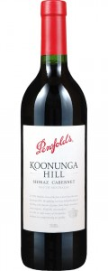 Koonunga Hill Shiraz-Cabernet, South Australia