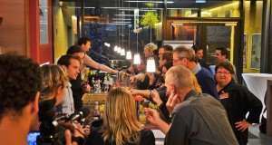 bar contest mit edelweiss catering