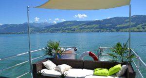 Seien Sie Ihr eigener Kapitän auf der Dream Island und cruisen so dorthin wo Sie wollen!
